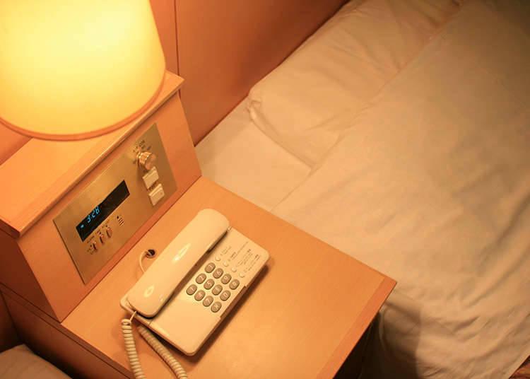 Hotel Ekonomis (Hotel Bisnis)