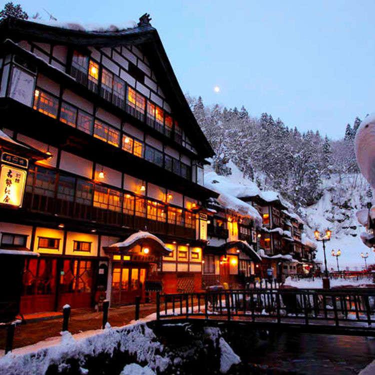 6 Reasons Traditional Japanese Hotels (Ryokan) Rock!