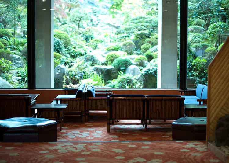 Ryokan in Suburbs and the Countryside