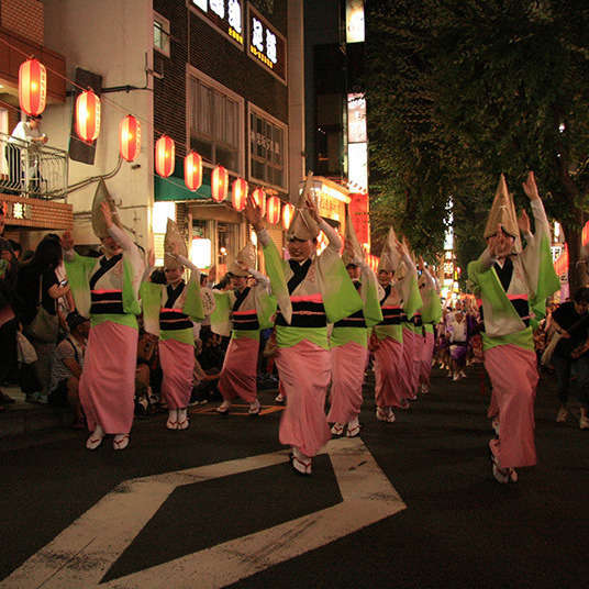 Beat The Heat With Happiness! Tokyo's Events in July