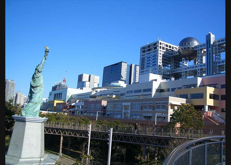 Selfie di Liberty Terrace