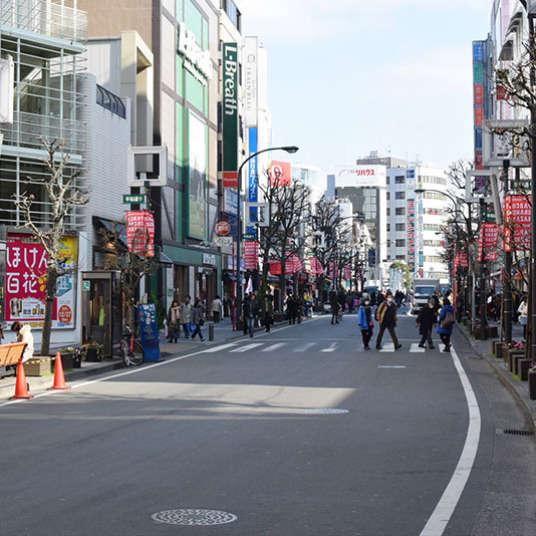 Make the most out of your visit to Kichijoji in 3 Hours!