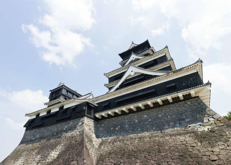 Pengertian tempat bersejarah di Jepun