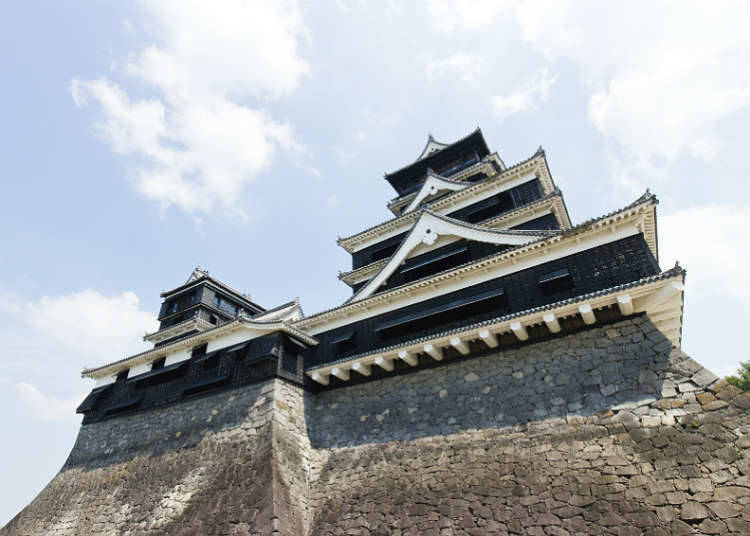 日本的古蹟是什麼