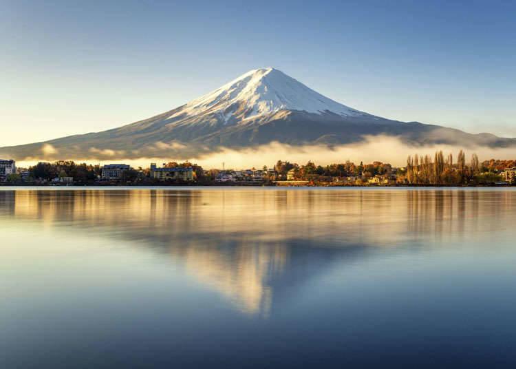 Situs Warisan Dunia di Jepang