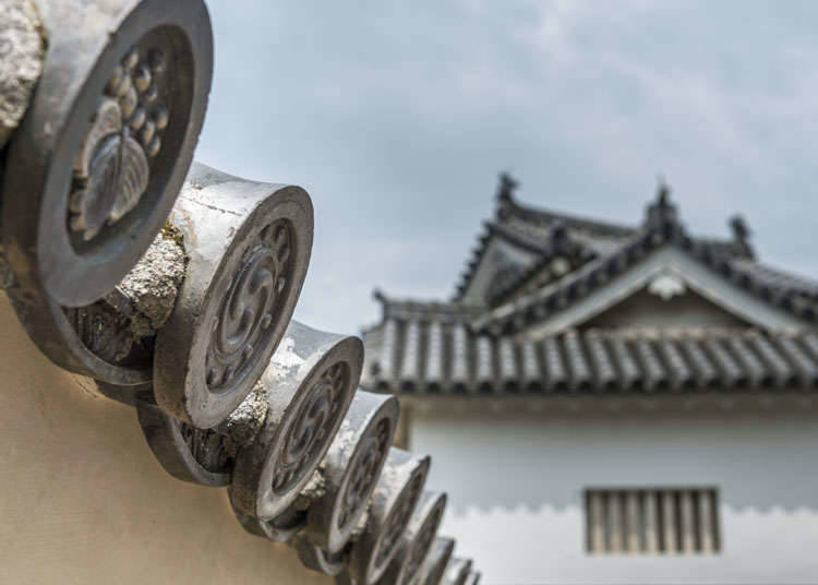 มรดกทางวัฒนธรรมของญี่ปุ่น