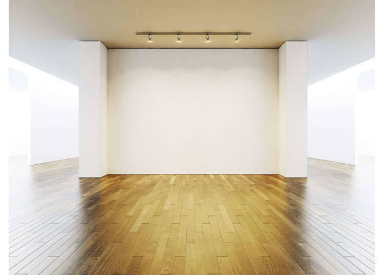 在美术馆以外的艺术欣赏