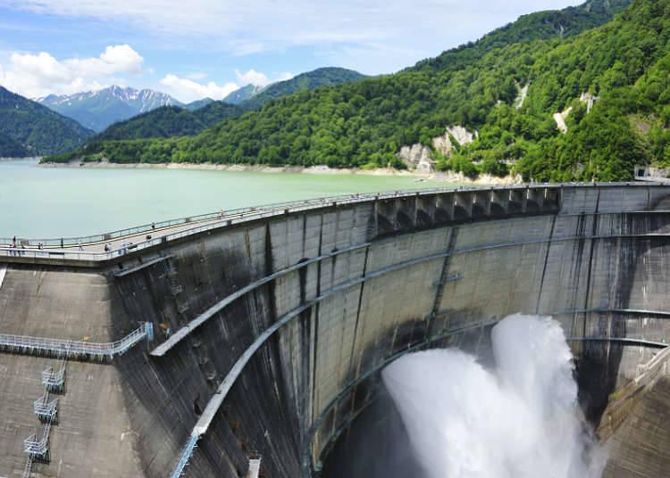 แม่น้ำและทะเลสาบของประเทศญี่ปุ่น