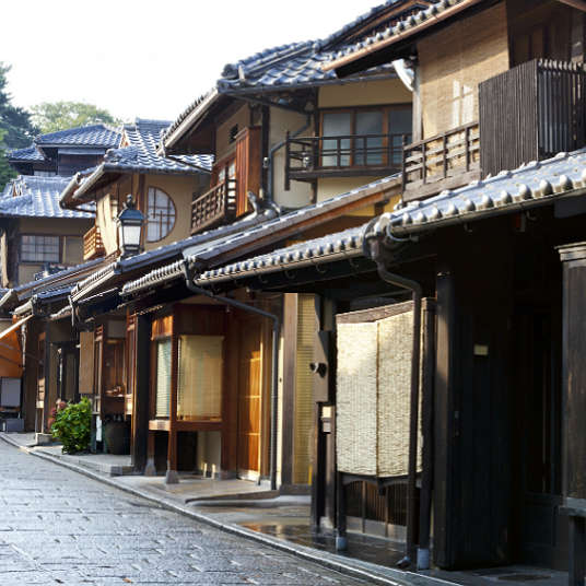 Historical Townscape