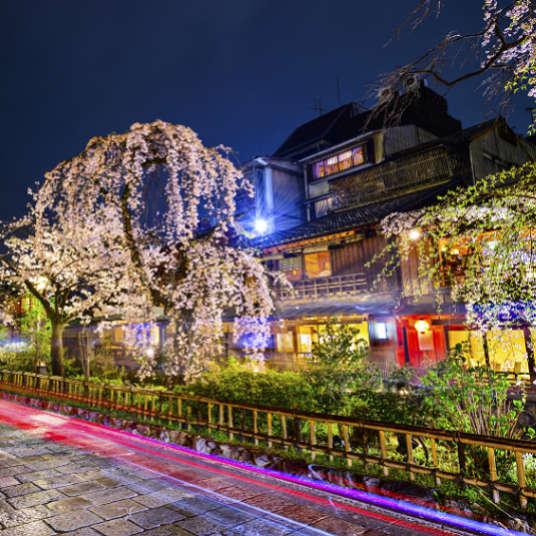 ภูมิทัศน์เมืองต่างแดนแบบญี่ปุ่น