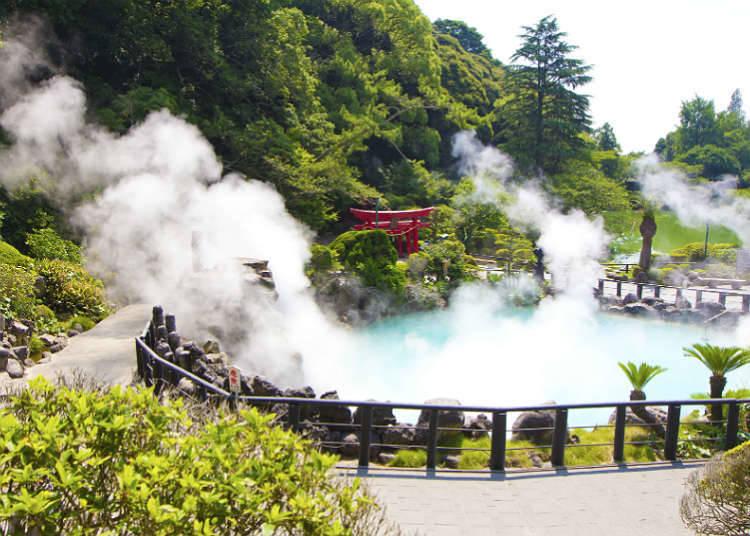 เมืองเล็ก ๆ กลิ่นอายต่างแดนแบบฉบับญี่ปุ่น