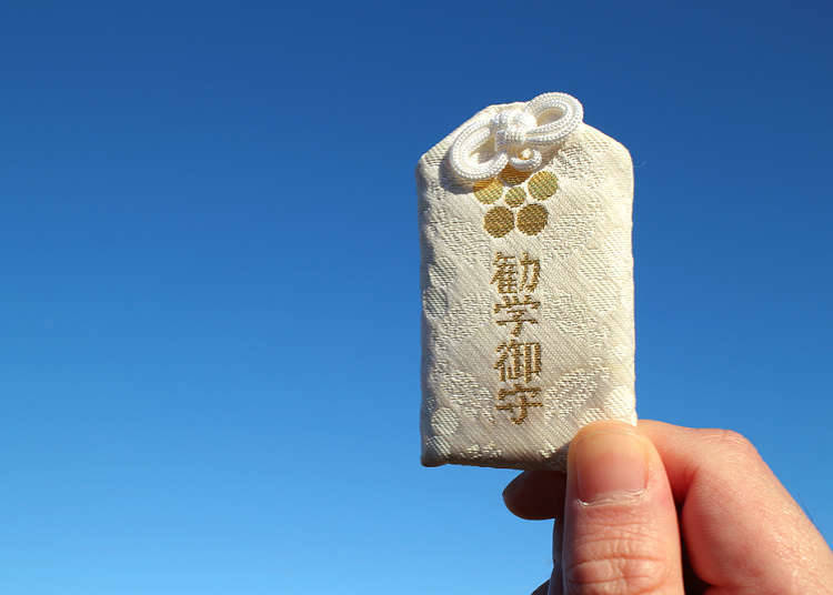 Souvenirs from cultural heritages