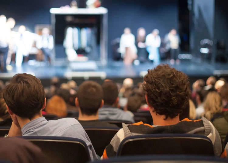 일본의 연극 문화