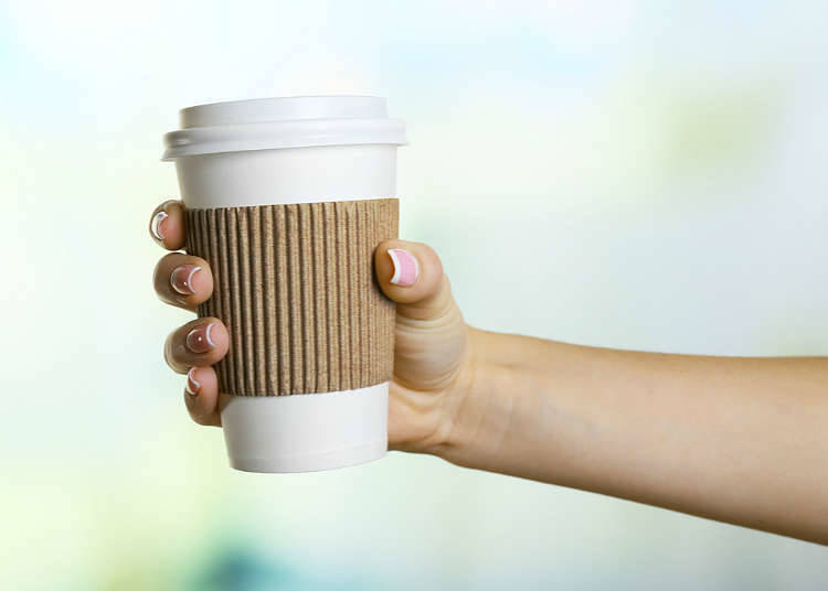 カフェ・喫茶店の種類