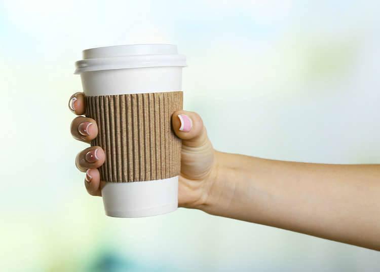 카페, 찻집의 종류