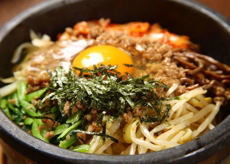 Cara Menikmati Masakan Korea di Jepang