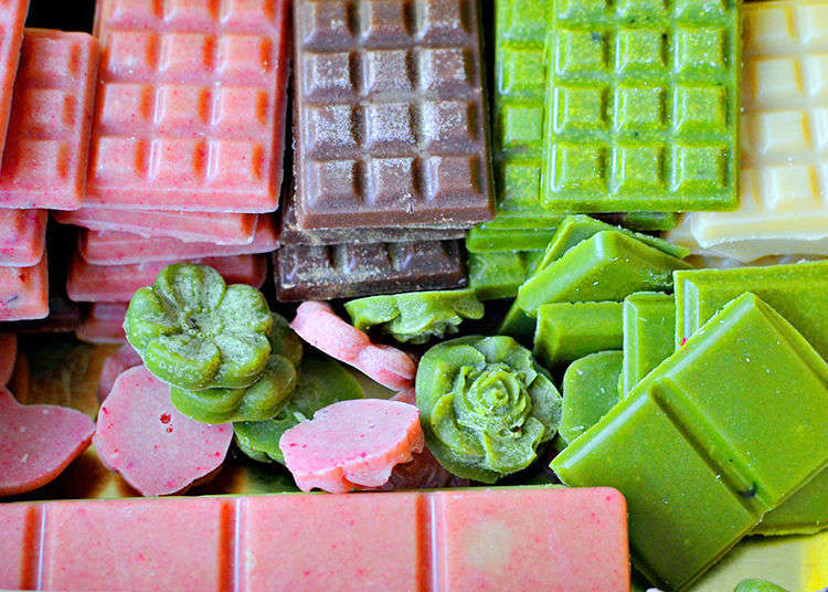 Chocolate in Japan: From Kawaii Candy to Lavish Luxury