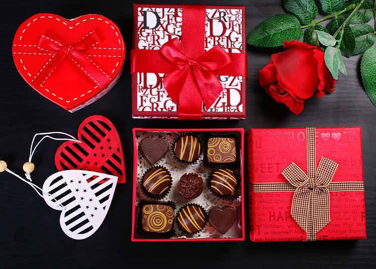 Valentine's Day (hari kekasih)