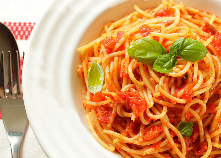 Masakan Italia