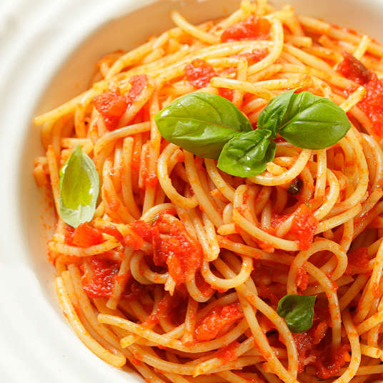 이탈리아 요리