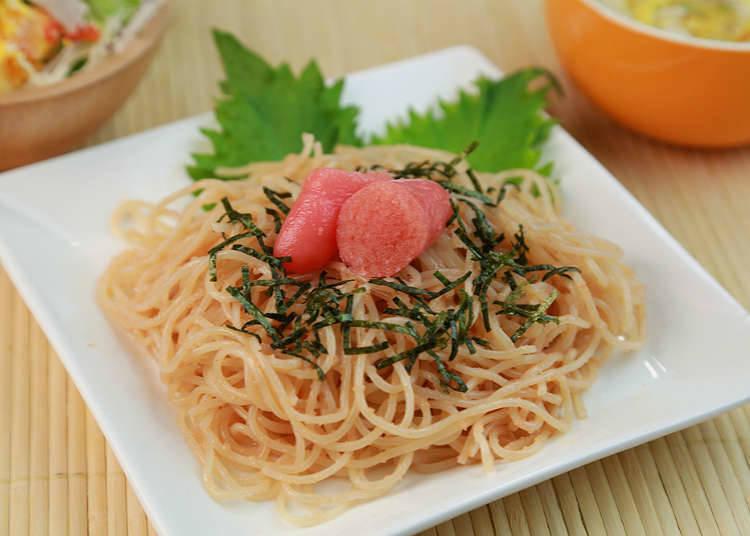 Pasta & Spaghetti