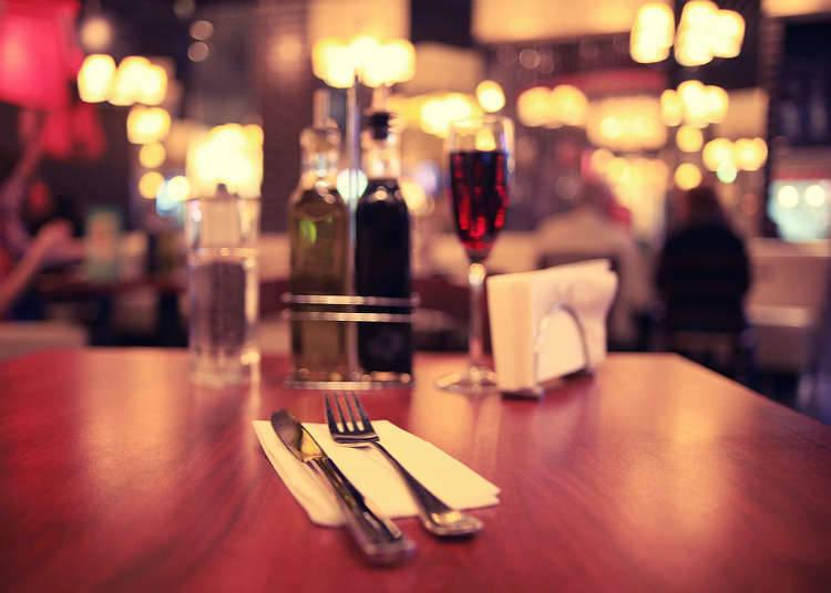 Where to Enjoy Italian Cuisine in Japan