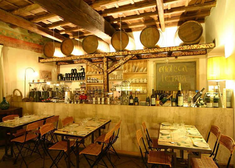Sejarah makanan Itali di Jepun
