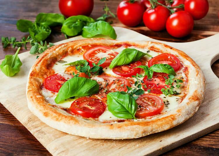 พิซซ่า (Pizza)