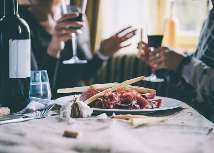 法式料理的歷史
