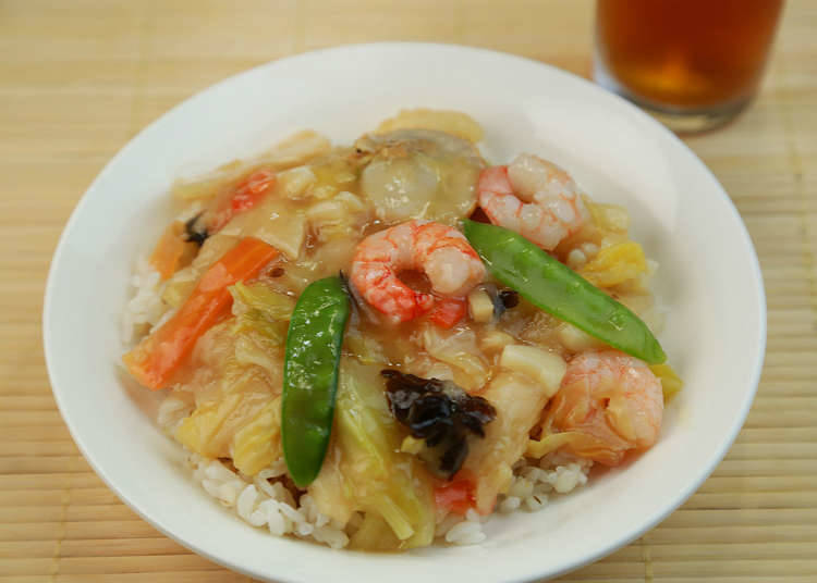 Nasi Goreng Chahan dan Masakan Nasi Lainnya sebagai Masakan Rumahan