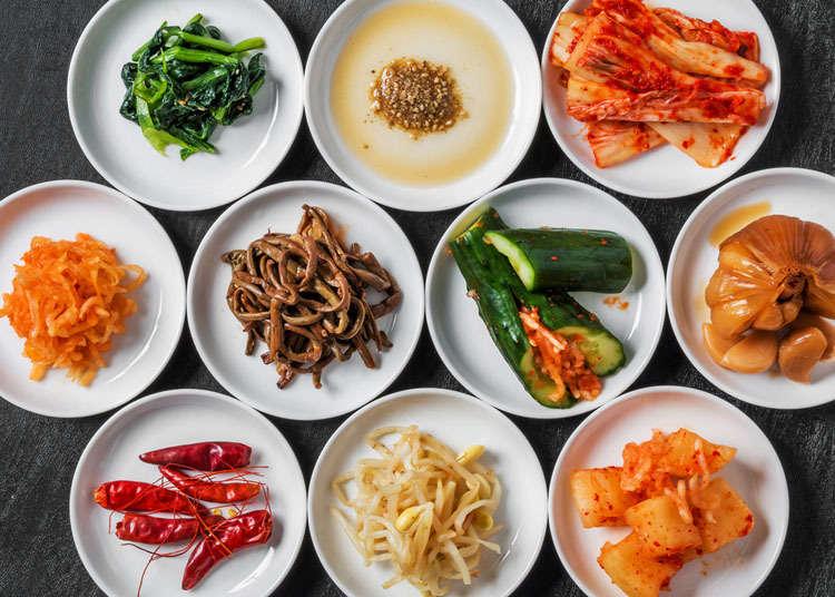 일본 비빔밥의 역사