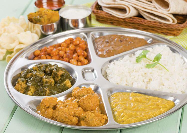 Tarkari (Nepalese curry)
