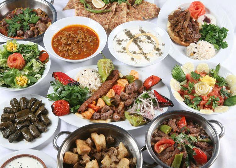 터키 요리