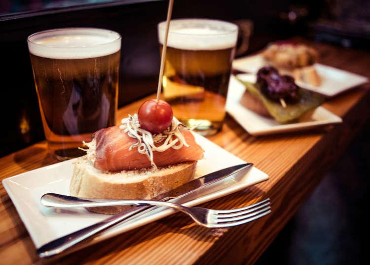 Where to Enjoy Spanish Cuisine in Japan