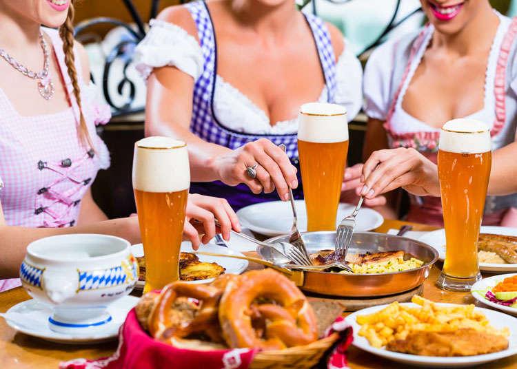 Makanan Jerman