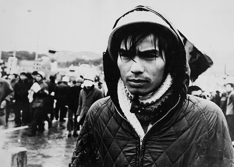 百々俊二「A LIFE 1968-2017」