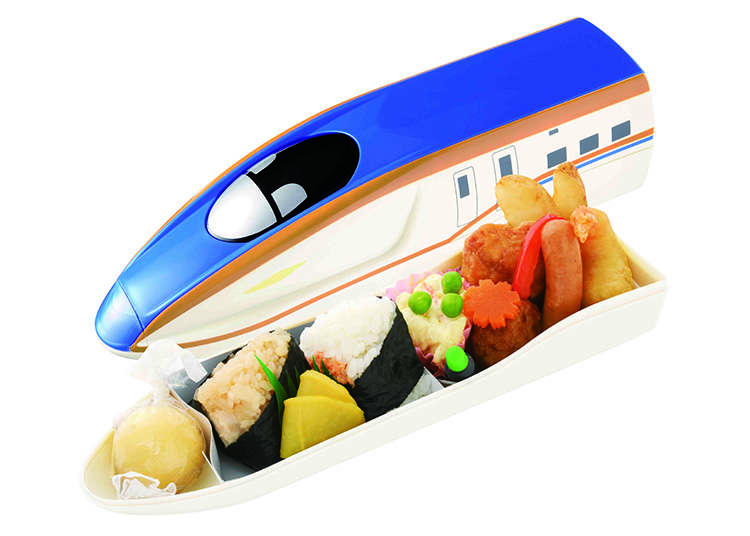 Ekiben Excellence: Japan's Most Fascinating Train Station Bentos