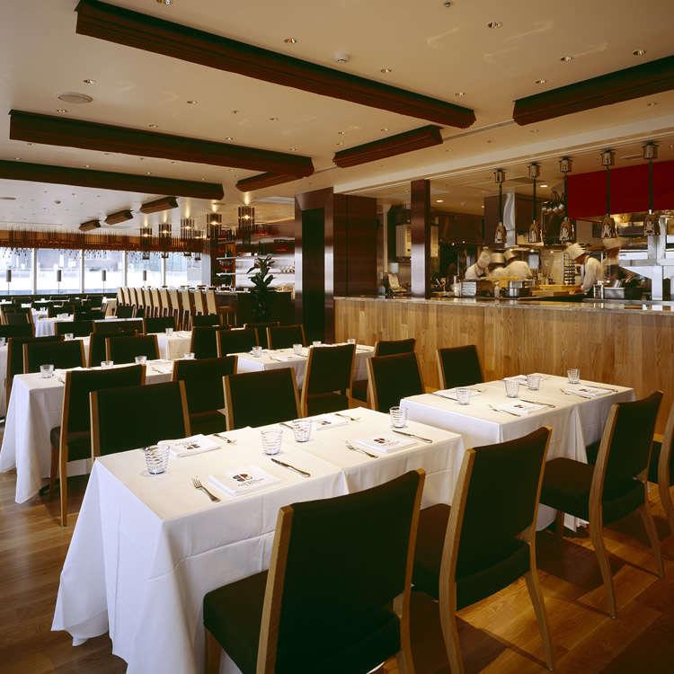 銀座的義大利料理 or 法國料理,您要點哪一道?
