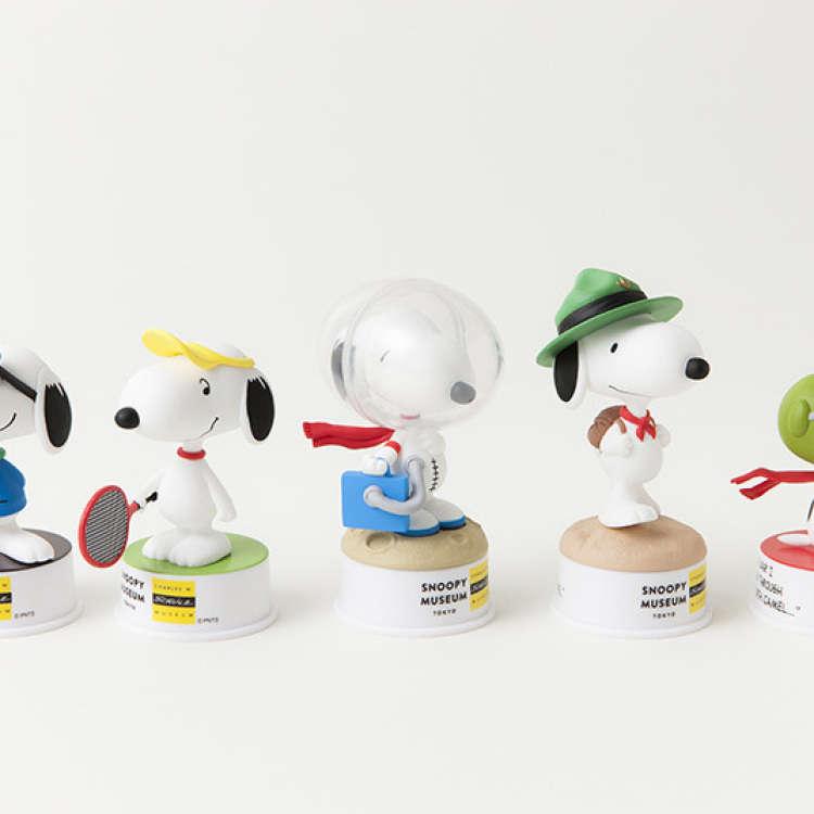 Berehat Sambil Menikmati Jamuan Ringan Di Kafe Dan Membeli Belah Cenderahati Di Muzium Snoopy