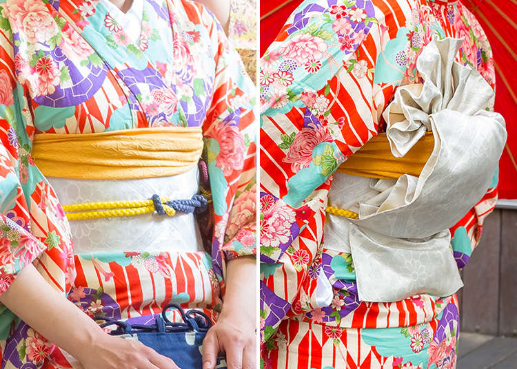 Level Up Your Kimono Know-How