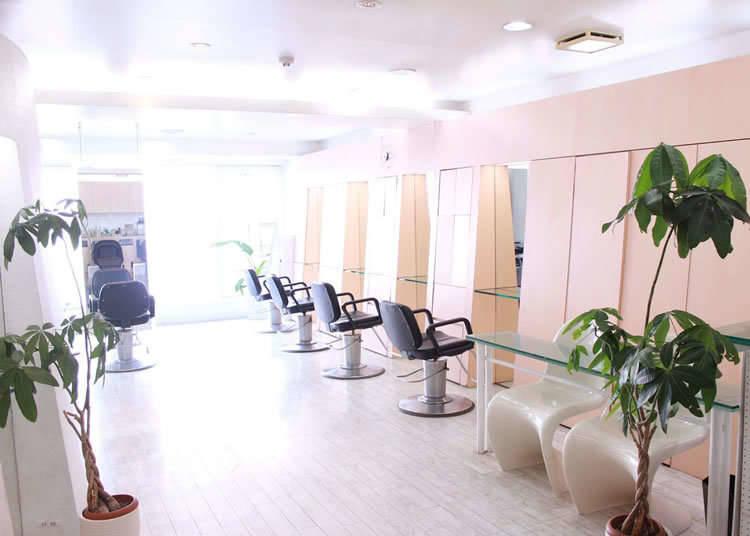 Salon Populer yang Memiliki Cabang di New York