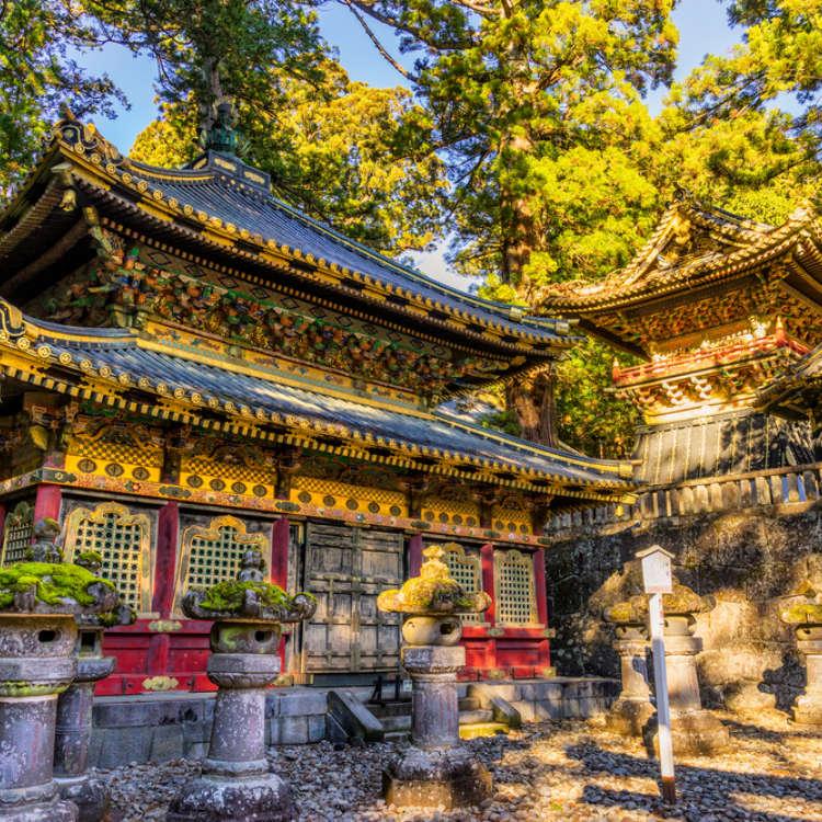 A Journey to Nikko's World Heritage: Toshogu Shrine