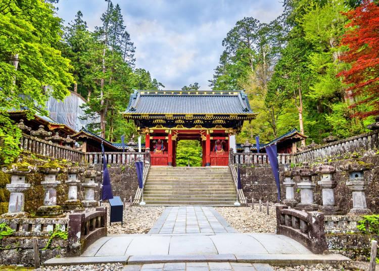 Grand Spring Festival: Procession of the Samurai