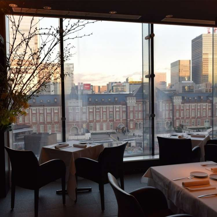 Million Dollar View: Tokyo's Top 4 Restaurants with the Best View