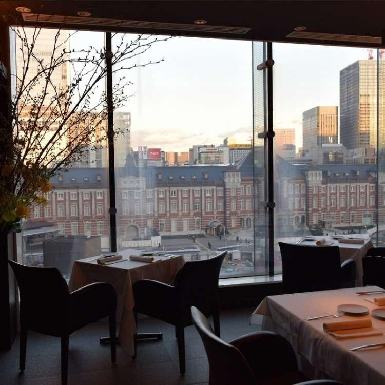Lokasi Terbaik! 4 Restoran ternama pilihan tempat menikmati pemandangan luar biasa Tokyo