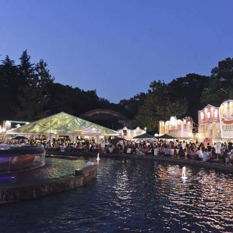 [2016] Enjoy Culture, Enjoy Food: Tokyo's Events in September