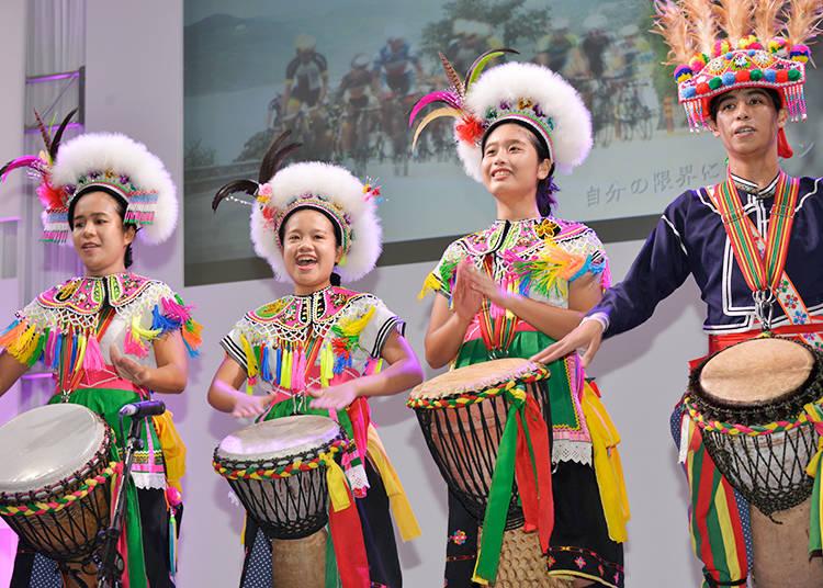 Tourism EXPO Japan 2017