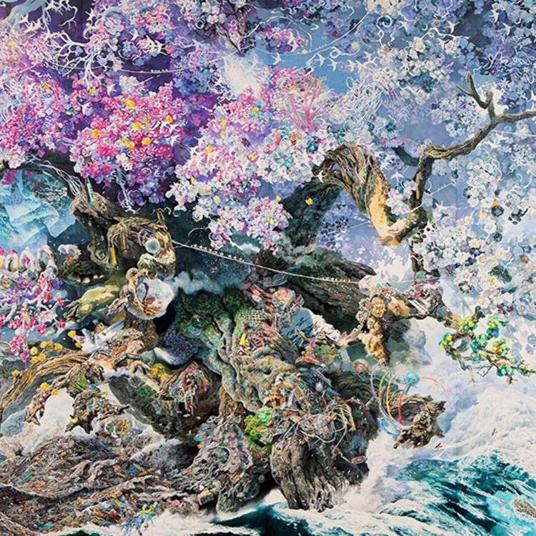 東京9月份的美術展&展覽會