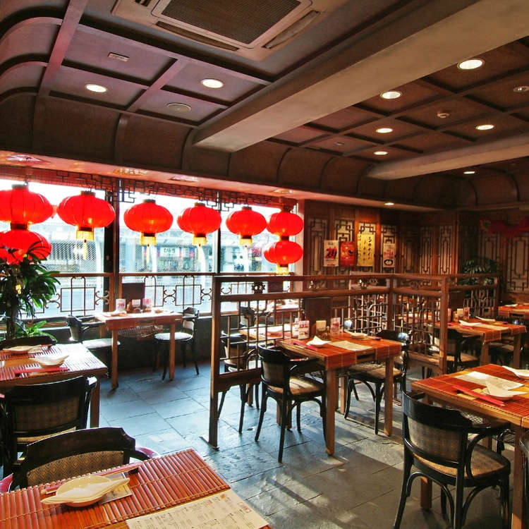 想在新宿用餐的話?韓國料理VS中國料理