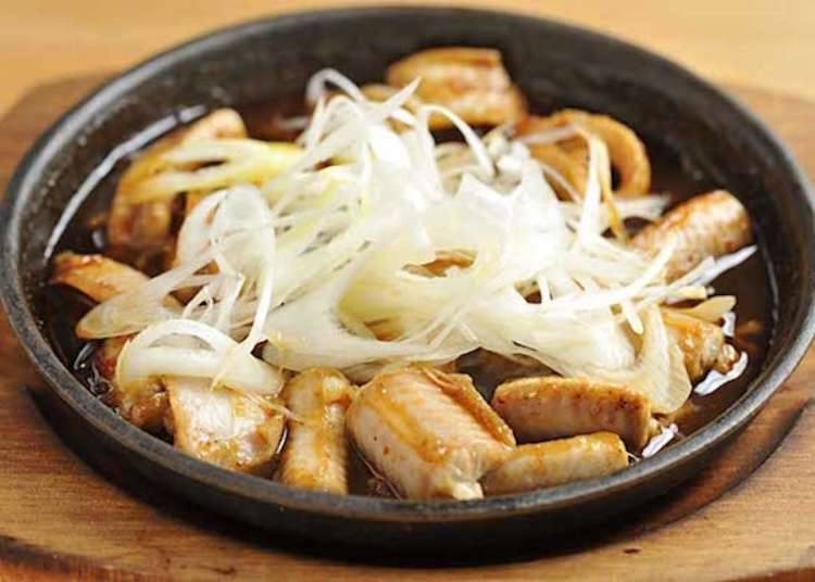 虽然看起来可怕但很美味!在东京可以品味到珍奇鱼和怪鱼的饭店